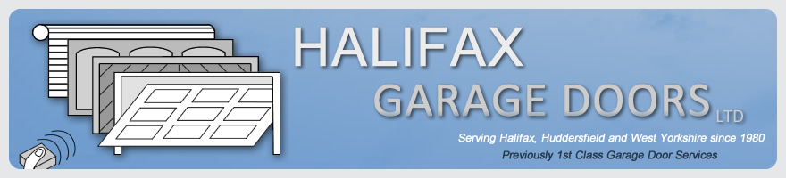Halifax Garage Doors Ltd